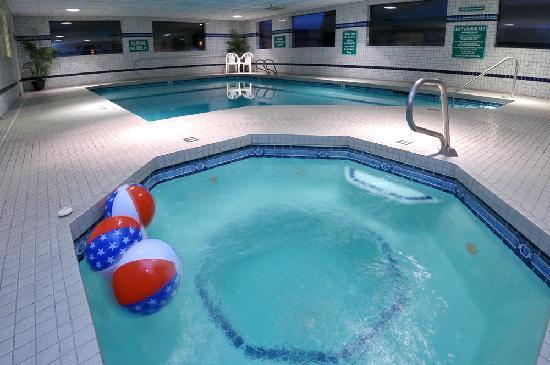 Shilo Inn Suites - Nampa Suites: Shilo Inns Nampa Suites Spa