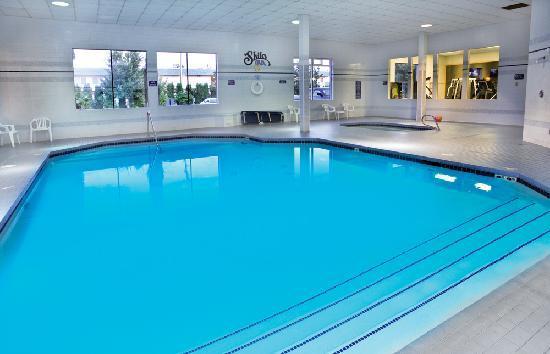 Shilo Inn Suites - Coeur d'Alene: Shilo Inns Coeur d'Alene Pool