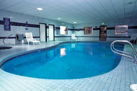 Shilo Inn Suites Hotel - Tillamook: Shilo Inns Tillamook Pool