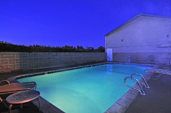Shilo Inn Grants Pass: Shilo Inns Grants Pass Pool