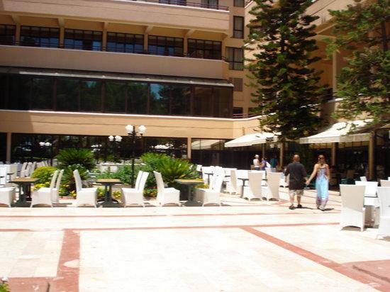Larissa Club Saphire Hotel