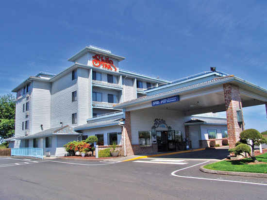 Shilo Inn Suites - Warrenton: Shilo Inns Warrenton