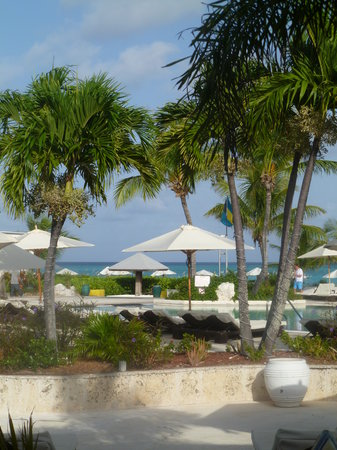 Club Med Columbus Isle : le Club