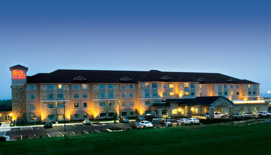 Photo of Shilo Inn Suites Hotel - Killeen