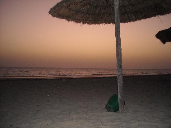 Djerba Holiday Beach: L'ALBA