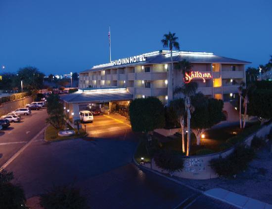 Shilo Inn & Suites - Yuma: Shilo Inns Yuma Hotel