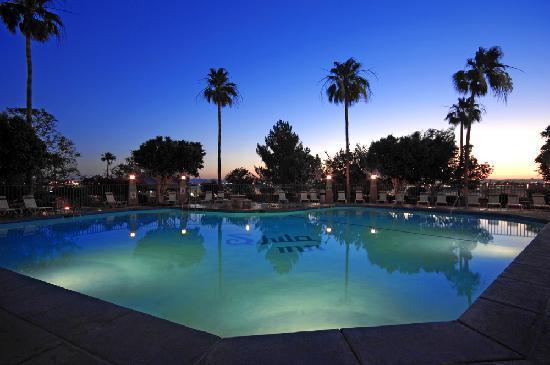 Shilo Inn & Suites - Yuma: Shilo Inns Idaho Falls Hotel Pool
