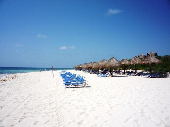 Valentin Imperial Riviera Maya Amazing Beach