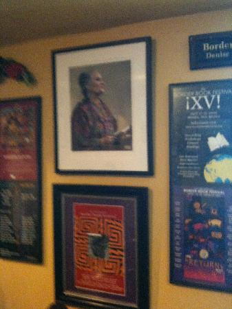 Ranchway BBQ & Mexican Food: Art Gallery