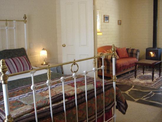 Battunga Bed and Breakfast: Kookaburra Apartment
