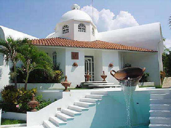 Villas Fa-Sol: Villas with Comfort and Relaxation