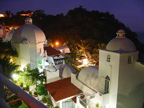 Villas Fa-Sol: Villas & The Night