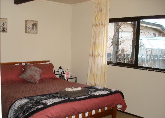 Moonlight Guest House: Luna Room