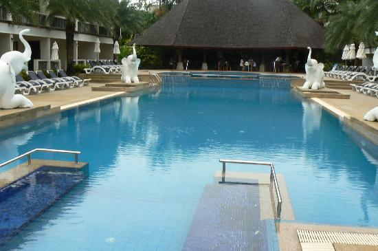 Centara Kata Resort Phuket: Another of the 3 Pools