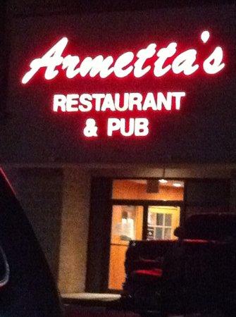 Armetta's Pizza