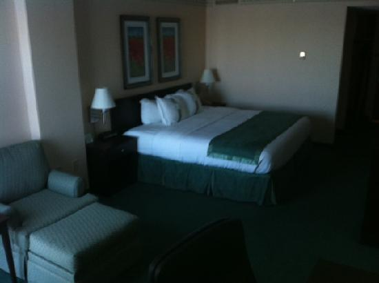 Holiday Inn Appleton: room