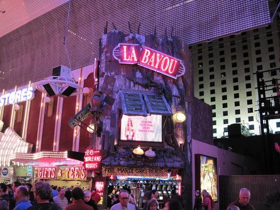 La Bayou Casino