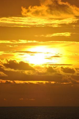 Asalem: Sunset