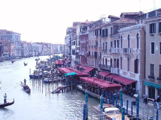 Astromare Hotel: Venice,Canal grande, D. m m