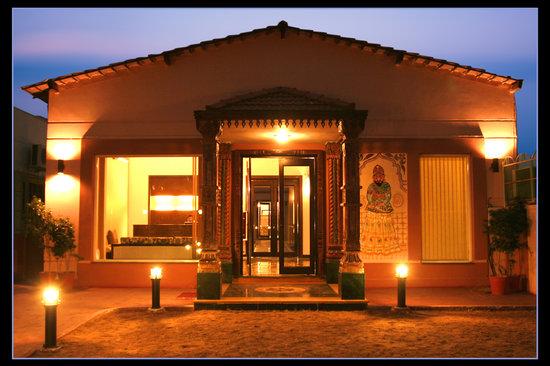 Photo of Desertscape Resort Jodhpur Mogra