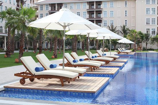 Vinpearl Da Nang Resort & Villas: Vinpearl Luxury Danang