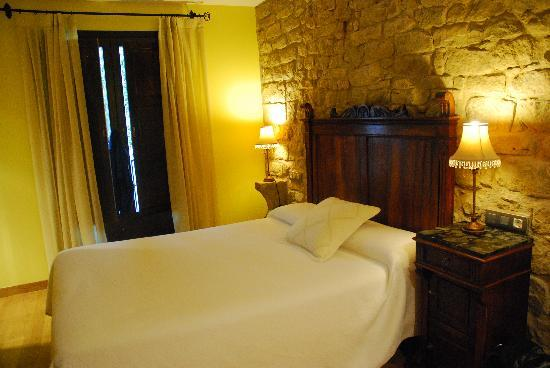Hotel El Peiron : Camera Standard