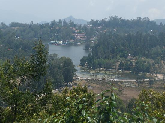 Villa Retreat: Kodai Lake