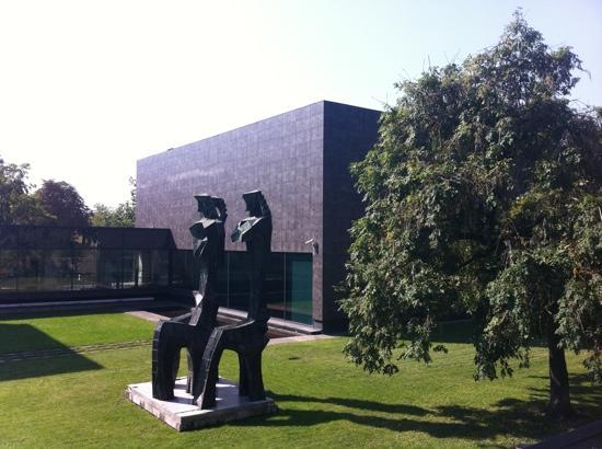 National M. K. Ciurlionis Art Museum: Čiurlionio museum