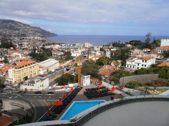 Four Views Baia: Bedroom with Sea view