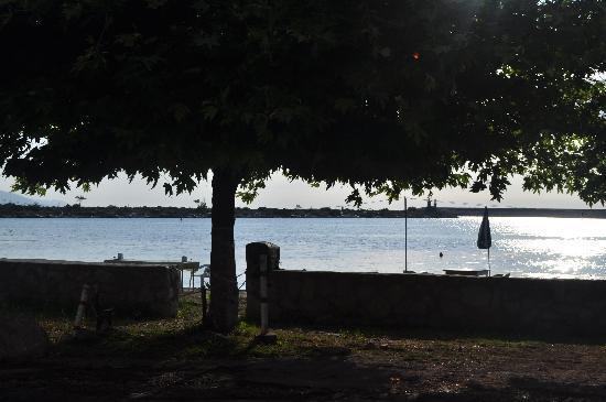 Yali Otel: Harbour