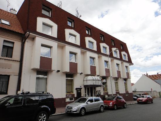 Henrietta Hotel: L'hotel