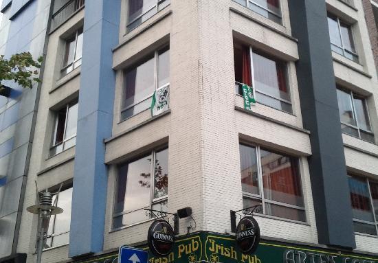 Photo of Arte Hotel Genk