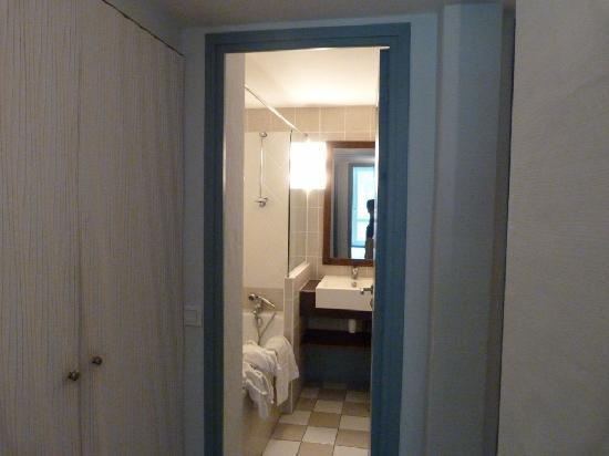 Apartamentos Pierre & Vacances Jardins Côte Opale: SDB1