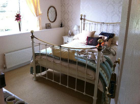 Greenacres of Woolacombe: The 'Lundy' room