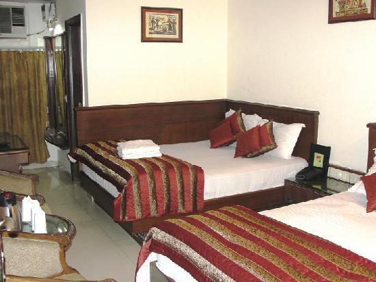 尚沙勒豪華酒店照片