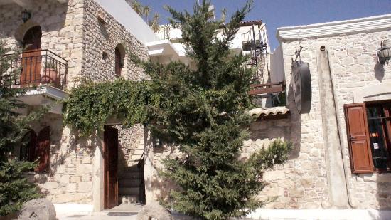 Cretan Villa Hotel & Apartments : Villa