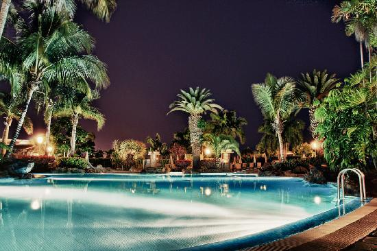 Jardines de Nivaria - Adrian Hoteles : Jardines de Nivaria - pool area