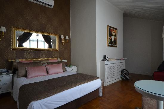 Avicenna Hotel : .