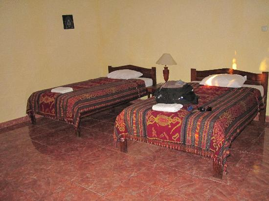 Mumbul Guesthouse: Room 4