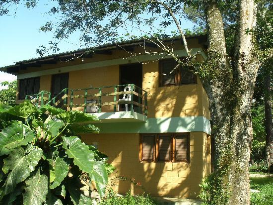 Rancho Baiguate: Rooms