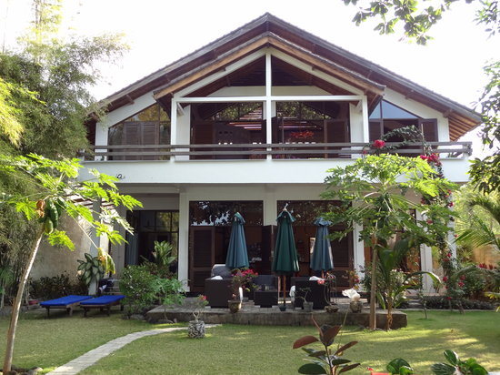 Villa Tulamben
