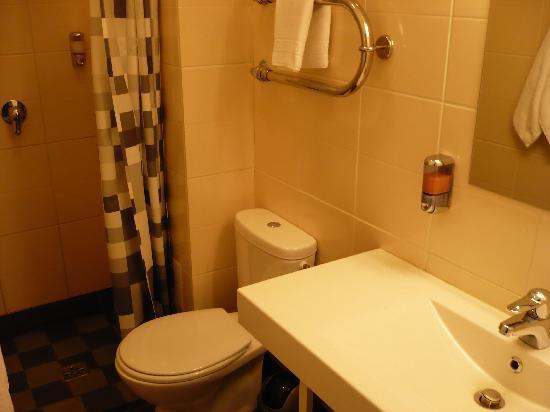 Kolonna Hotel (Rezekne) - Double Room