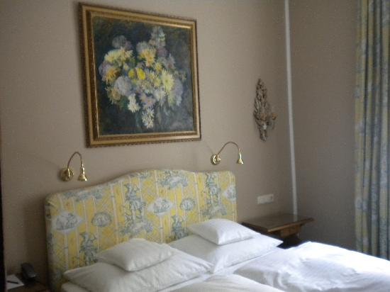 Hotel Splendid-Dollmann: Room
