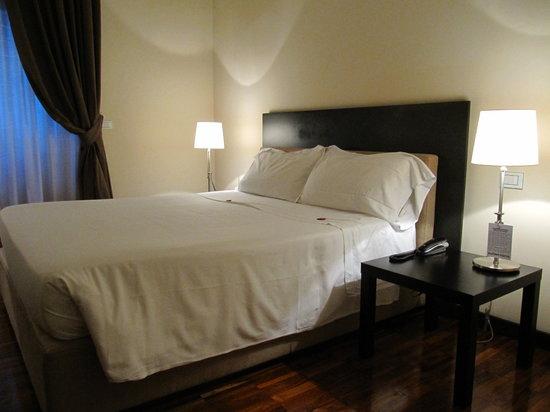 SuiteDreams Hotel: Room D