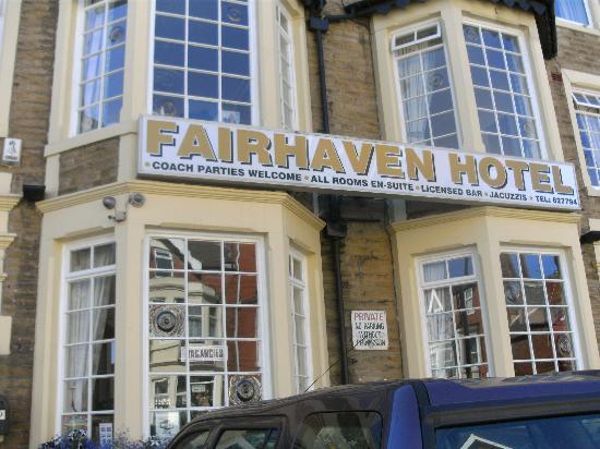 Fairhaven Hotel Blackpool 사진
