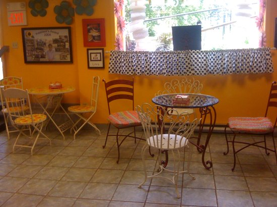 Wicked Whoopies Freeport Menu Prices Amp Restaurant Reviews Tripadvisor