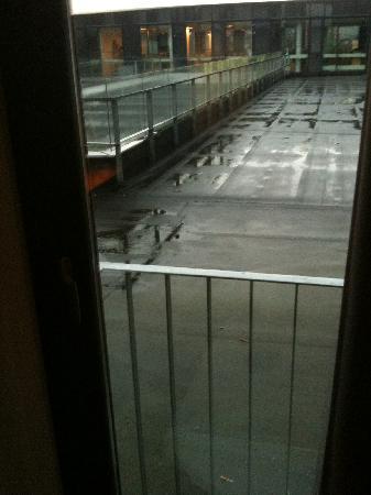 First Hotel Kolding: vista della stanza 2.04