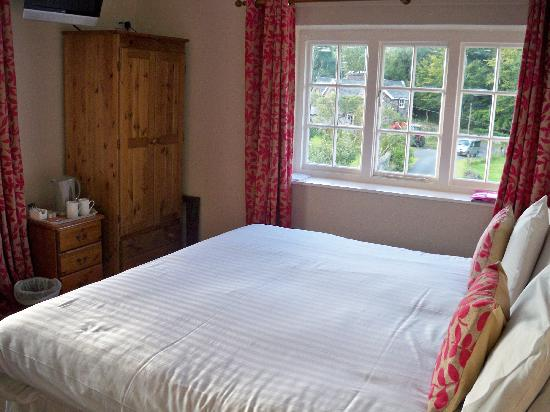 Hawkrigg Guest House: Room 3