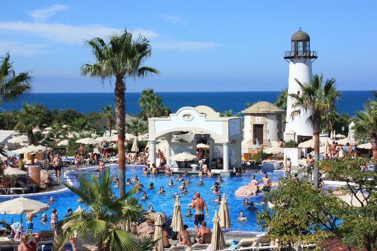 Hotel Royal Andalus Chiclana De La Frontera