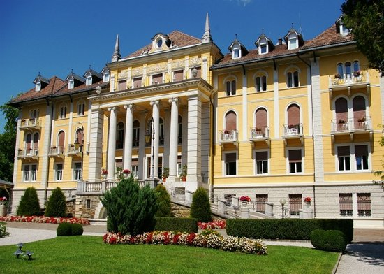 Photo of Imperial Grand Hotel Terme Levico Terme